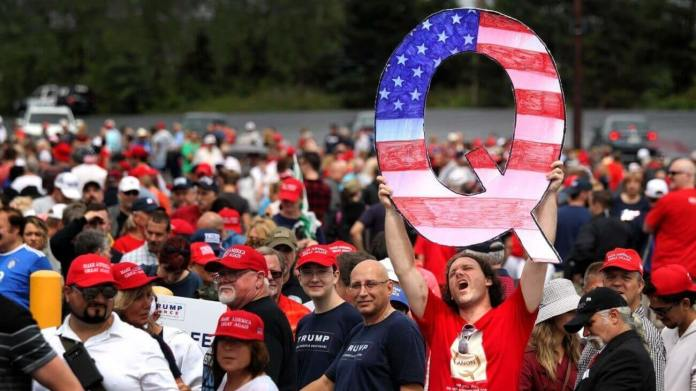 What Is Qanon? Here Are 5 Core Beliefs of the Comely Conspiracy Theory