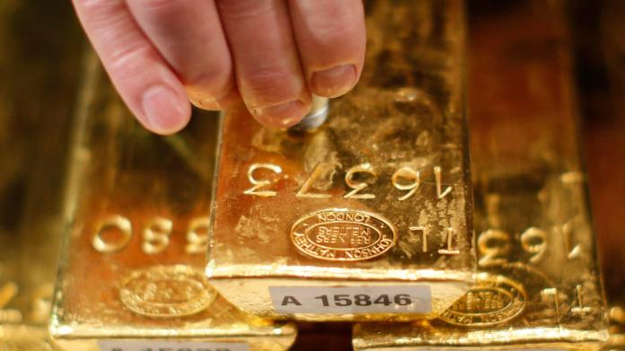 Principal Investor Prefers Gold Over Stocks Because of the This Key Reason