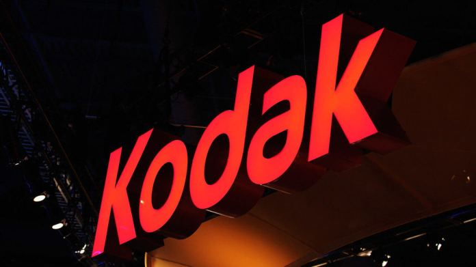 Kudos to Kodak on Finding a Viable Industrial to Operate In