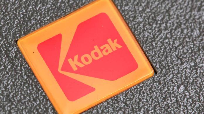 One thing Stinks With Kodak Insider Trading—But No longer from Executives