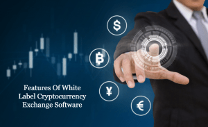 Features of white label exchange software