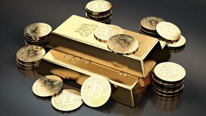 Major Investment Bank Oppenheimer Bullish on Bitcoin, Highlights Instead of Gold
