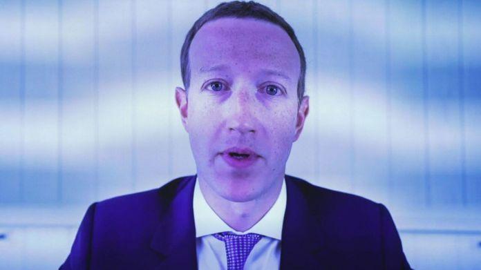 Impress Zuckerberg Desperately Wants Microsoft to Raze TikTok