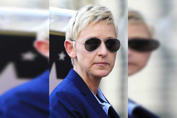 Ellen DeGeneres Articulate DJ's 'Toxic' Mumble Must not Shock You