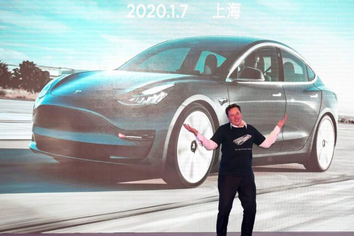 Electric Automobile Bubble Would maybe well perchance 'Implode'