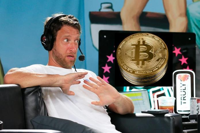 Dave Portnoy Buys $200,000 in Bitcoin