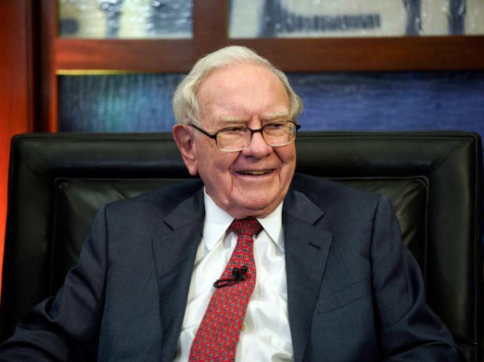 It is Time Warren Buffett Took Some Profit on $2+ Trillion Apple
