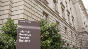 IRS Sends Fresh Round of Warning Letters to Cryptocurrency Owners