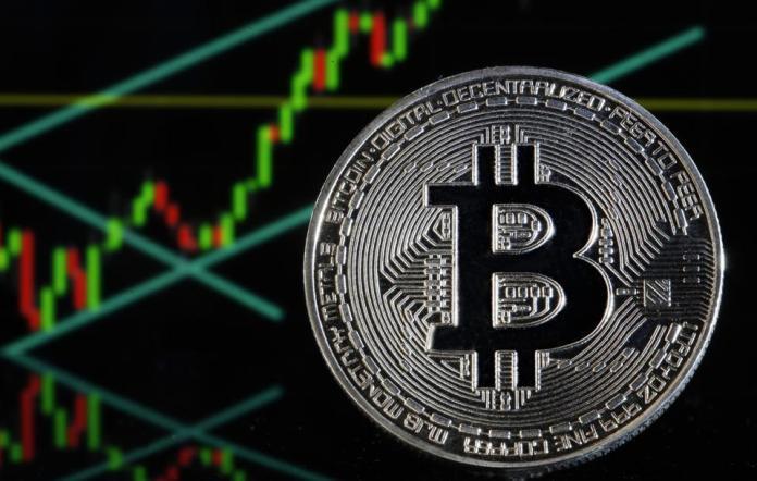 bitcoin, bitcoin price, Norway, Norwegian Government Pension Fund, BlackRock, Vanguard, image