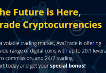 Avatrade cryptocurrencies