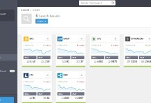etoro cryptocurrency