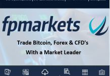 PFmarkets MT4 MT5 Bitcoin Broker