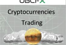 UBCFX cryptocurrencies trading