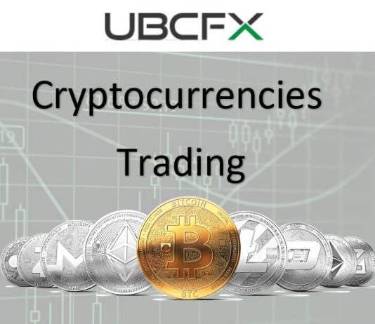 UBCFX cryptocurrencies trading