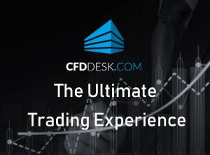 CFDDESK the Ultimate trading experience for trading cryptocurrencies