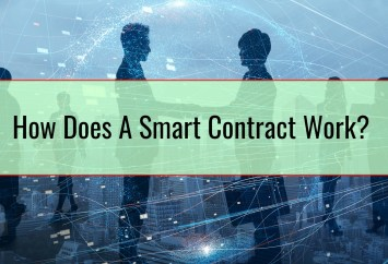 How Does A Smart Contract Work