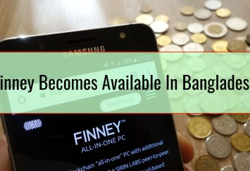 Finney Becomes Available In Bangladesh