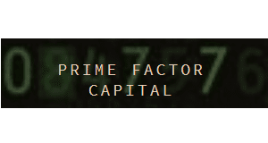 Prime Factor Capital – Crypto Hedge Fund