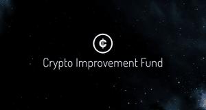 Crypto Improvement Fund – Crypto Hedge Fund