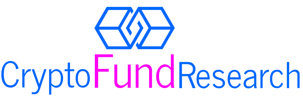 Crypto Fund Research Logo large