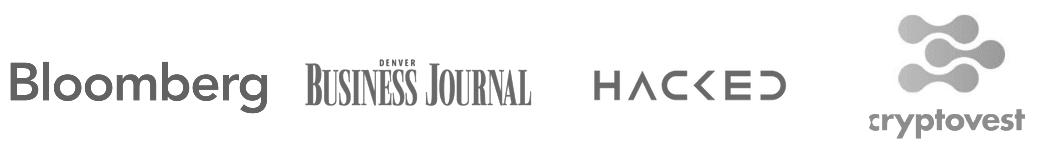 Bloomberg, Business Journal, Cryptovest