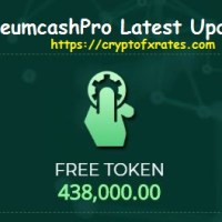 Latest Update Ethereumcashpro