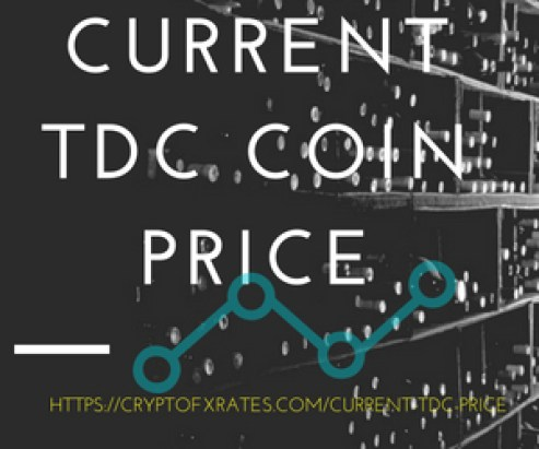 Current TDC Price