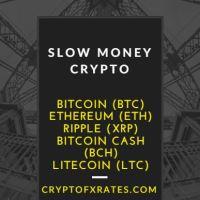 Slow Money Crypto