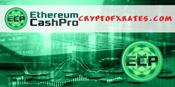 Ethereumcashpro coin exchange