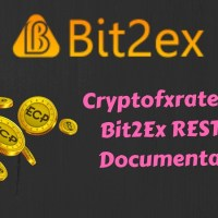 Bit2Ex REST API Documentation Exchange for ECP