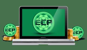 ECP Coin News - distribute reward 100 members