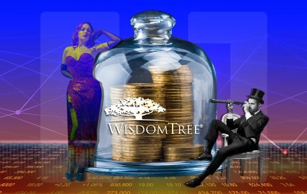 BIC ETF wisdomtree hMc4dR