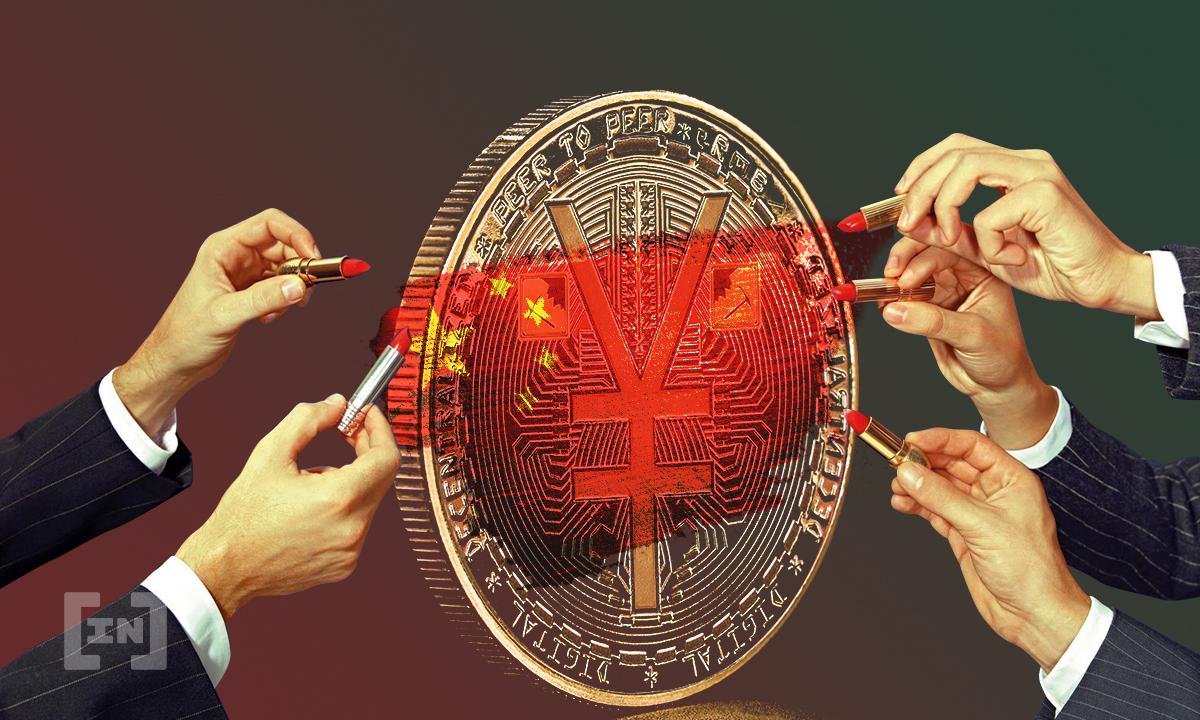 BIC Čína jüan digitálny užívateľ 08thJv