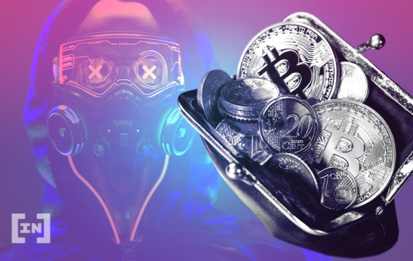 bic artwork crypto wallet kznz3d