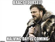 halving event