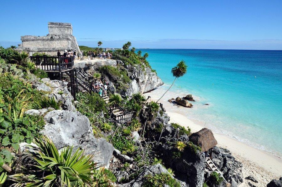 El Gobierno de Tulum en México, Utilizará Blockchain Extranjero para Registros de Terrenos.
