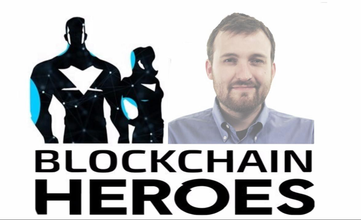 Héroes del Blockchain.