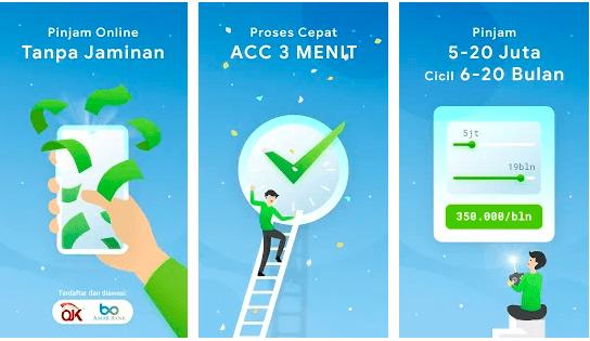 Kredit hp online tanpa dp & 12 Pinjaman Fintech Online Tanpa Slip Gaji Terdaftar Dan Diawasi Oleh Ojk Cryptoharian
