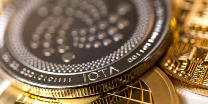 IOTA Ends September As the Top Loser Among the Top Coins