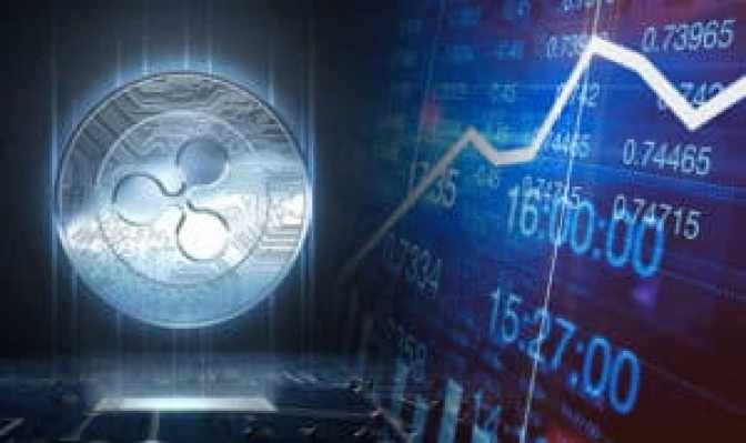 Ripple (XRP) Gains 67 Percent to Become September's Best Performing Coin