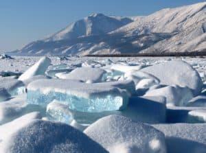 Ice Rock Mining