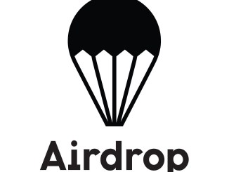 Register #Airdrop to get tokens free