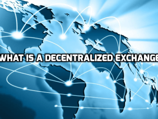 Introduce Decentralized Exchanges