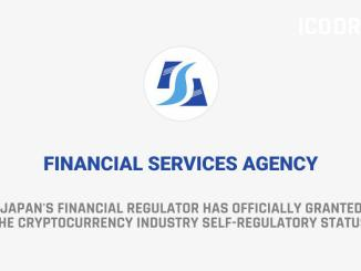 Japan Grants Cryptocurrency Industry Self Regulatory Status
