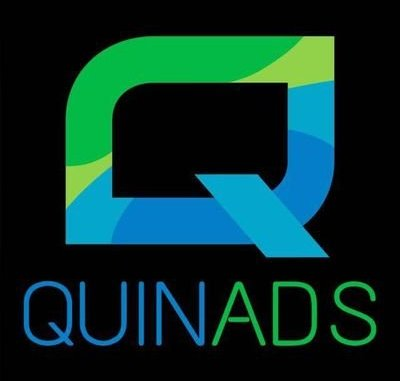 Register Quinads Airdrop Get QUIN Tokens Free