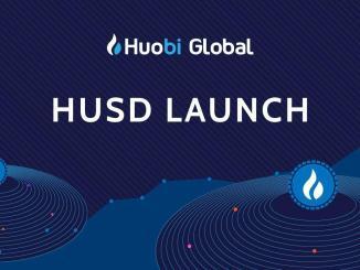 Huobi is launching HUSD solution