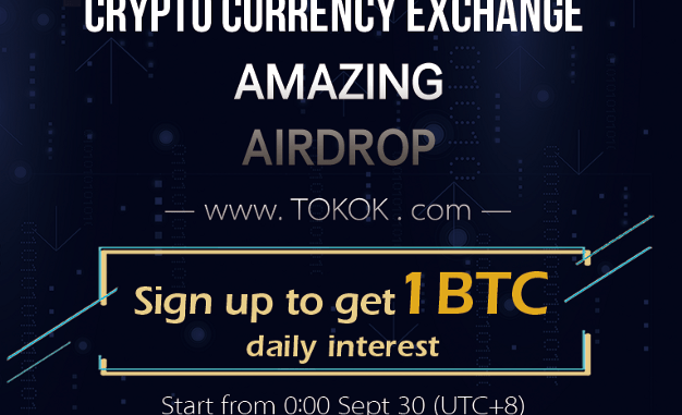 bitcoin tok