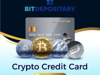 Bitdepositary Exchange Airdrop Tutorial - Guide To Earn BDT Tokens Free