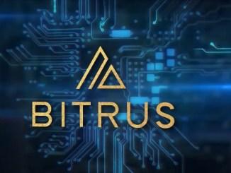 Register Bitrus Exchange To Get 350 BTRS Coins Free Worth $35