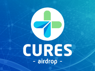 Register CURES Airdrop To Get CRS Tokens Free Worth $30